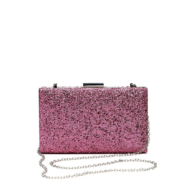 Clutch Wallet Evening Glitter Handbag