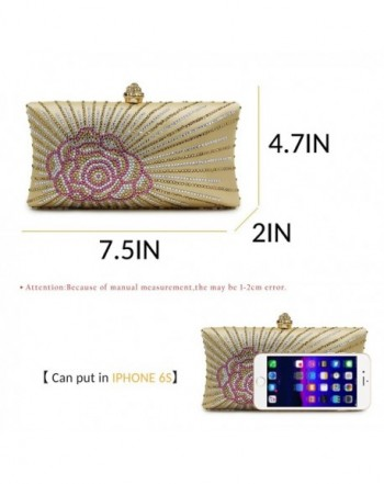Brand Original Clutches & Evening Bags Outlet Online