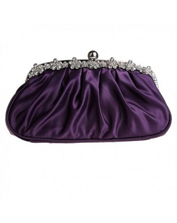 Womens Evening Clutch Purses Wedding