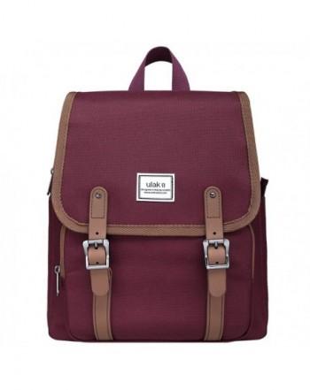 ULAK Backpack Lightweight Rucksack Computer