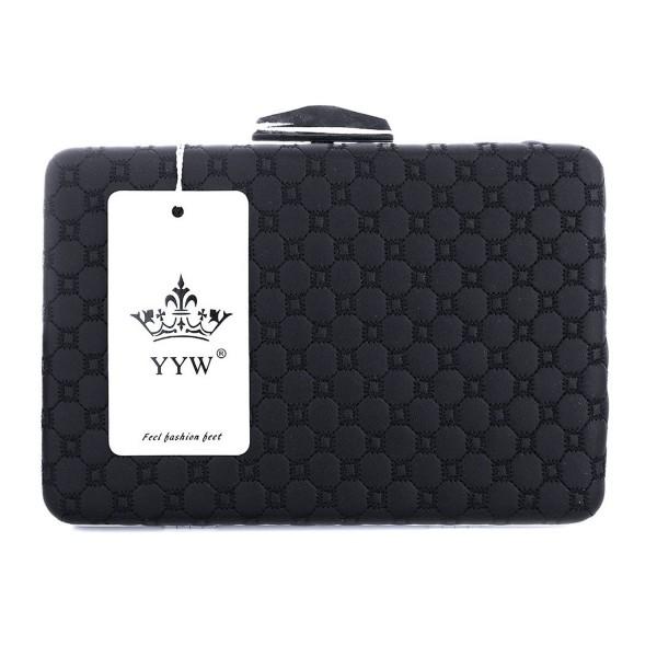 Designer Fashion Clutch Evening Handbag