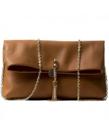 Handbag Republic Designer Leather Evening