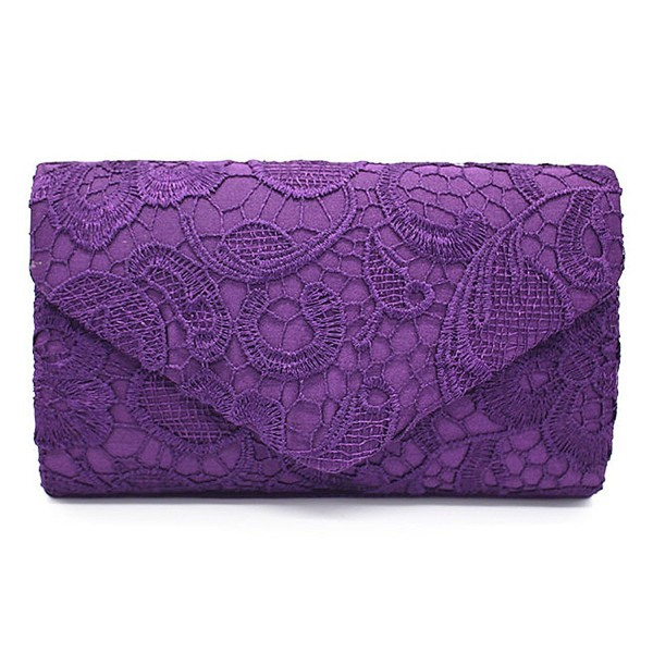 Evening Clutch Fashion Envelope Wedding