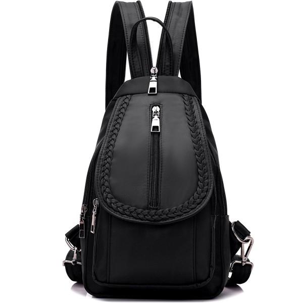 NOVOSACO Girls Convertible Backpack Shoulder