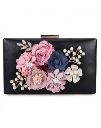 Discount Real Clutches & Evening Bags