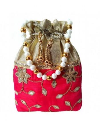 Wedding Designer Jewelry Evening Handbag
