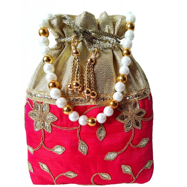 Wedding Designer Jewelry Evening Handbag