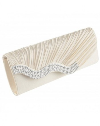 Designer Clutches & Evening Bags