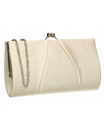 Womens Wedding Ladies Clutch Bag