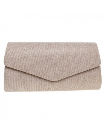 Evening FASHIONROAD Envelope Wedding Apricot