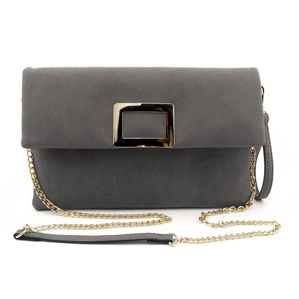 Jieway Evening Envelope Clutch Handbags