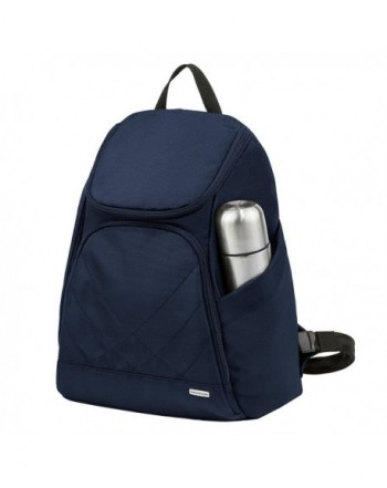Travelon Theft Classic Backpack Midnight