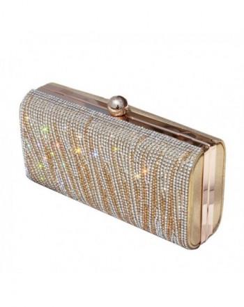 Clutches Handbags Envelope LJCCQ Shoulder