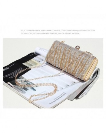 Fashion Clutches & Evening Bags