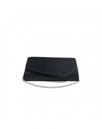 Envelope Clutch Evening Glitter Handbag