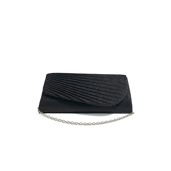 Envelope Clutch Evening Glitter Handbag