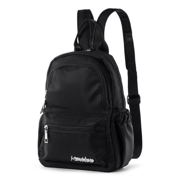 Backpack Water Resistant Convertible Shoulder Katloo