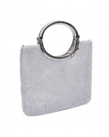 Baglamor Handbag Crystal Rhinestone Evening