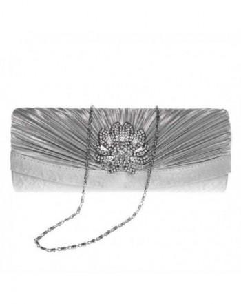 Designer Clutches & Evening Bags