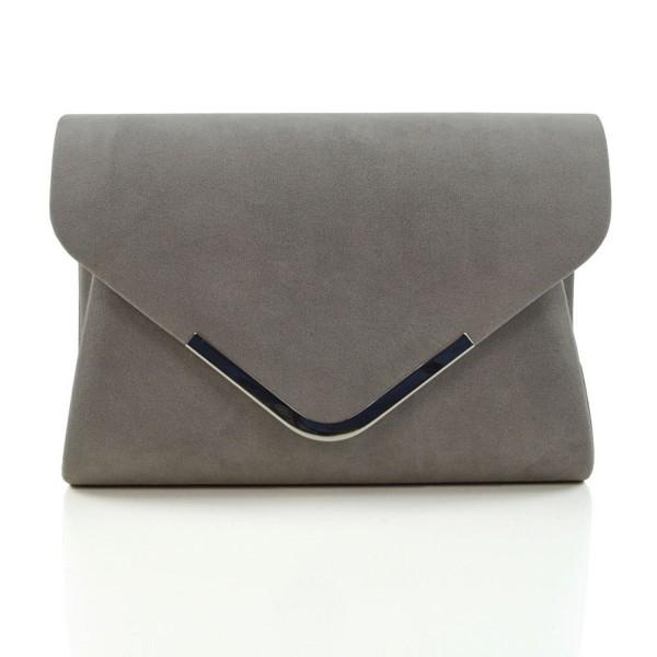 Essex Womens Envelope Evening Clutch