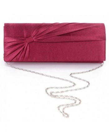 Discount Real Clutches & Evening Bags Clearance Sale