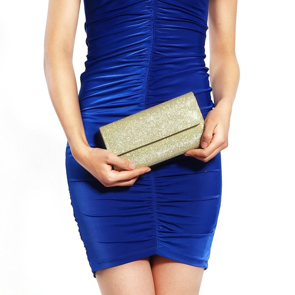 Ladies Evening Clutch Bridal Handbag
