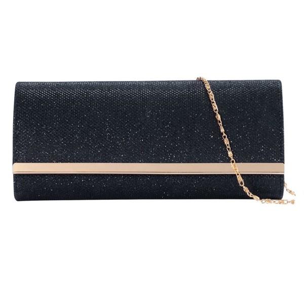 HMaking Dazzling Evening Clutch Handbag