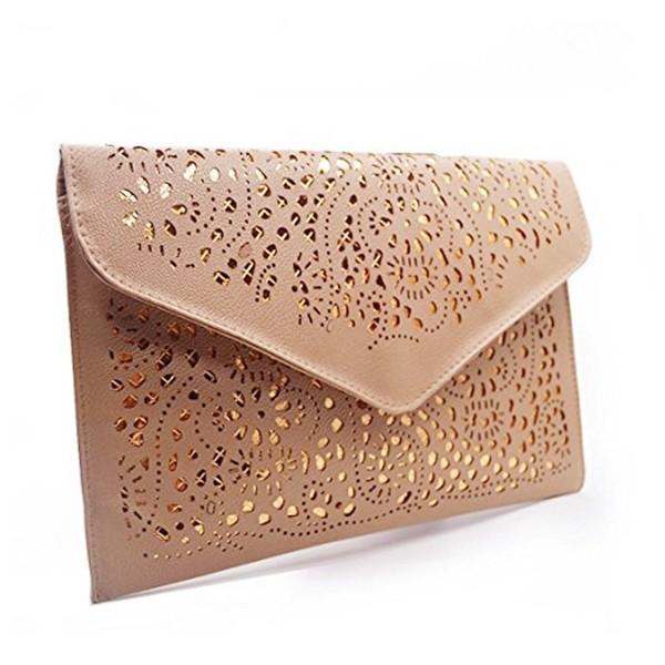 LABANCA Fashion Envelope Shoulder Crossbody