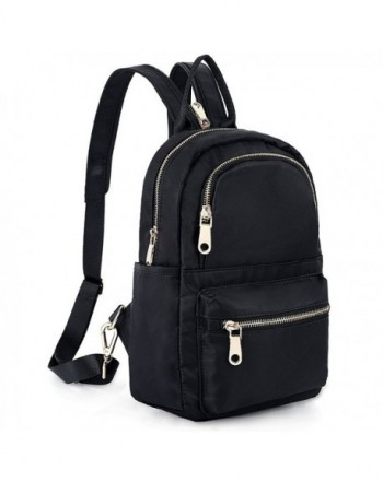UTO Backpack Convertible Crossbody Messenger