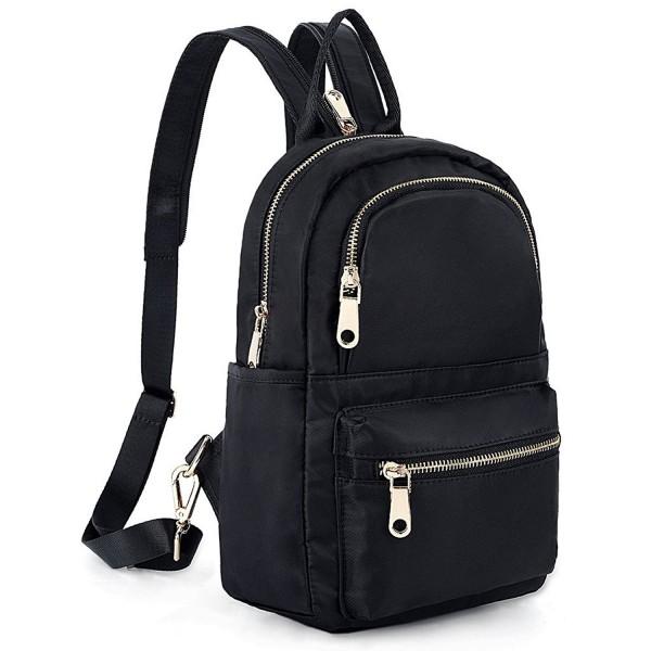 UTO Backpack Convertible Crossbody Messenger