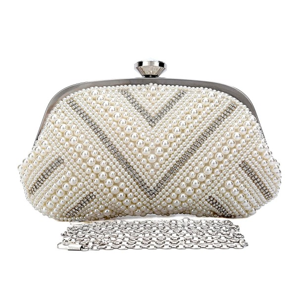 Sisjuly Womens Embroidery Evening Handbag