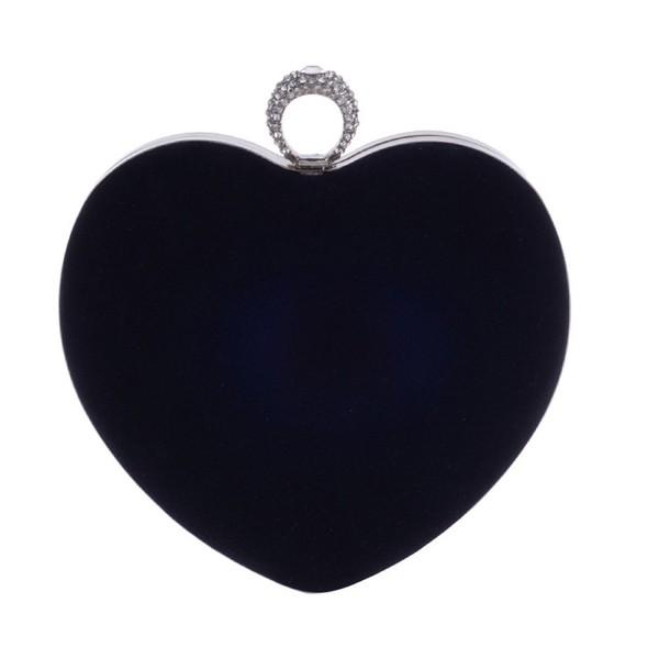 Yealize Womens Evening Handbag Valentines