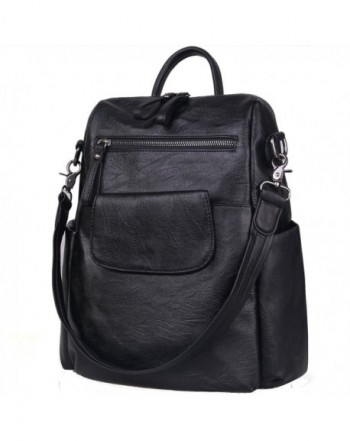 Jack Chris Backpack Handbags Shoulder