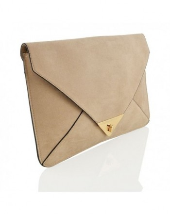 ESSEX GLAM SYNTHETIC ENVELOPE EVENING