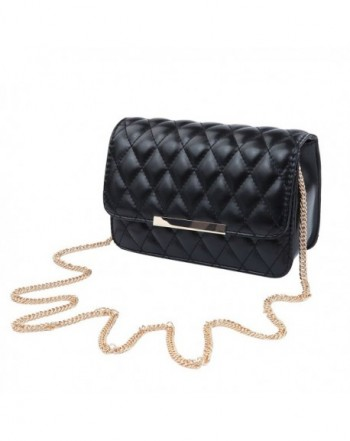 Classic Quilted Handbag Crossbody Shoulder