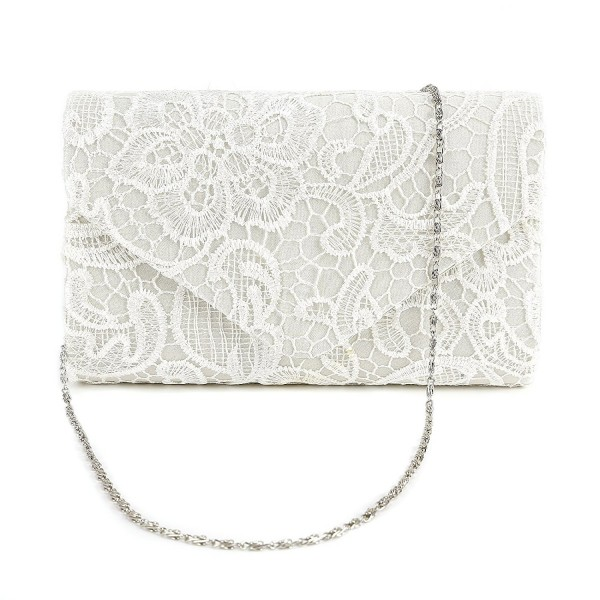 Ladies Evening Wedding Shoulder Handbag