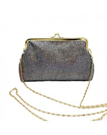 Evening Handbag SMYTShop Shining Rhinestone
