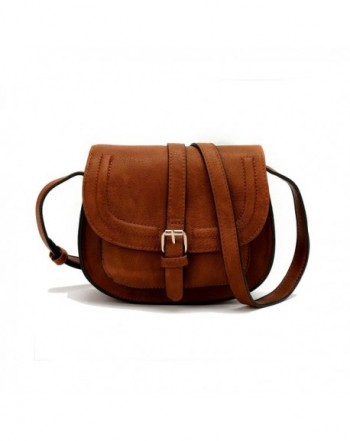 Shoulder Leather Satchel Mochila Handbags