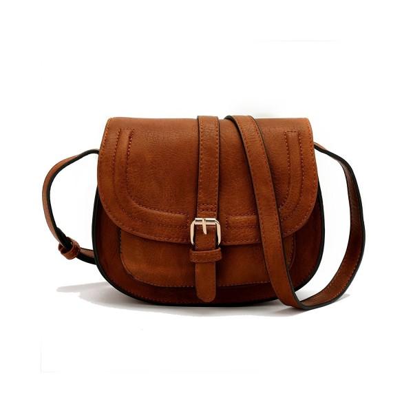 Shoulder Leather Satchel Mochila Handbags