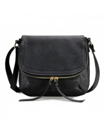 Scarleton Trendy Flap Crossbody H195901