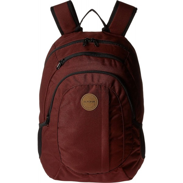 Dakine Womens Garden Backpack Rosewood