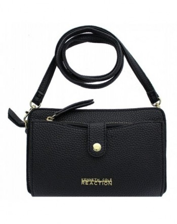 Kenneth Cole Reaction Crossbody Messenger