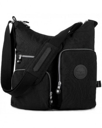 Oakarbo Crossbody Multi Pocket Travel Shoulder