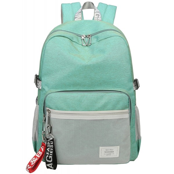 Classic Backpack Haversack Student Daypack