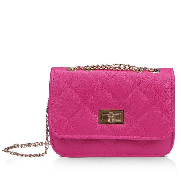 HDE Womens Crossbody Handbag Shoulder