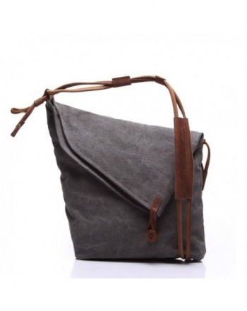 Vere Gloria Messenger Crossbody Shoulder