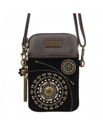 Crossbody Purse Women Leather Multicolor Adjustable
