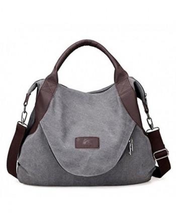 xiaoxiongmao Pocket Shoulder Handbags Leather