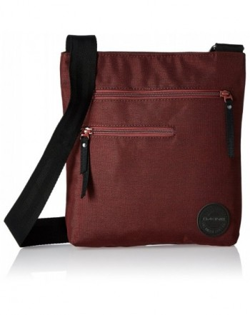 Dakine Womens Burnt Rose Crossbody