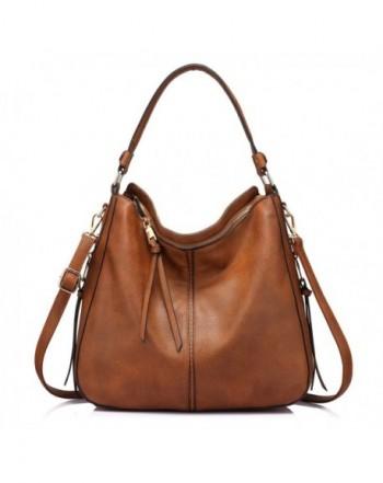 Handbags Designer Ladies Bucket Leather